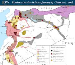 World Map Syria by How Russian Bombing Is Changing Syria U0027s War In 3 Maps Vox