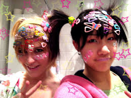 japanese hair accessories decora yourself the japanese way jacco fashion big beauty shop