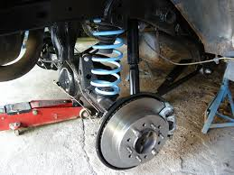 the toyota landcruiser owners club view topic prado rear coil