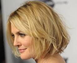 easy bob hairstyles 10 easy short hairstyles for round faces popular haircuts with