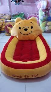 Kasur Bayi Karakter jual tempat tidur kasur bayi baby box murah lucu unik surabaya