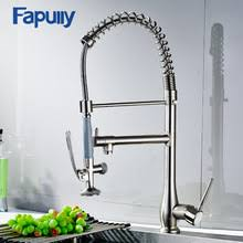 Commercial Water Faucet Online Get Cheap Commercial Sink Faucet Aliexpress Com Alibaba