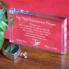 personalized communion gifts personalized and keepsake communion gifts