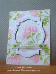 Cutting Dies For Card Making - stamp focus frosted garden altenew blog altenew stamps and