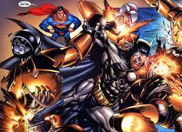 batman and superman switch powers pt 1 arousing grammar