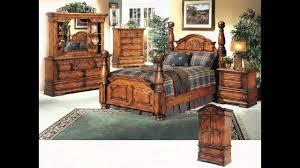 Oak Bedroom Furniture Solid Oak Bedroom Furniture Sets Youtube