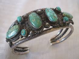 vintage silver turquoise bracelet images 1563 best native american jewelry images native jpg