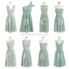 bridesmaid dress dusty green bridesmaid dress chiffon bridesmaid