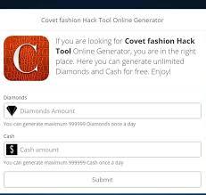 covet fashion cheats 2017 free diamonds u0026 cash