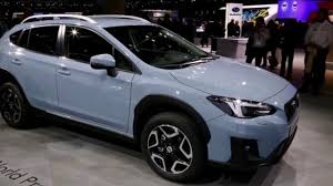 subaru crosstrek interior 2018 amazing 2018 subaru crosstrek interior youtube