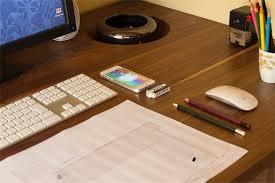mac bureau idée un mac pro caché dans le bureau macgeneration