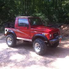 jeep suzuki southern suzuki samurai salvage home facebook