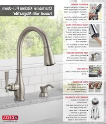 fresh home depot kitchen faucets delta best kitchen faucet