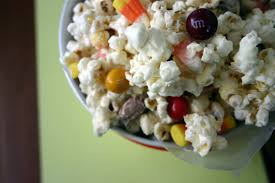 popcorn for halloween bonne nouvelle halloween crunch sweet popcorn treat