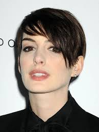 chicos short hair model copy her hair anne hathaway hello dollface