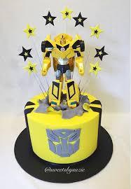transformer birthday transformer birthday cake best 25 transformers birthday cakes