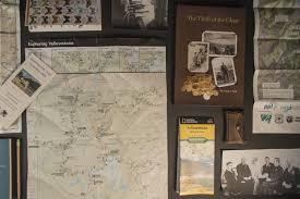 Forrest Fenn Treasure Map The Hunt For Forrest Fenn U0027s 2 Million Hidden Treasure Vox