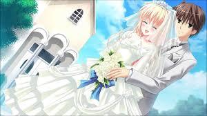wedding dress anime nightcore wedding dress ver taeyang