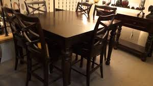 dining set category add an upscale look with dining room table
