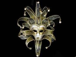 venetian masks bulk jolly volto special white green gold designer venetian