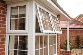 bay windows and bow windows from woodstock in north devon modern build bay windows in devon