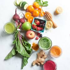 How To Start Juicing 7 Day Juice Plan To Add More Fruits And