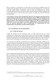 chambre r ionale des comptes recrutement le rapport de la chambre régionale des comptes
