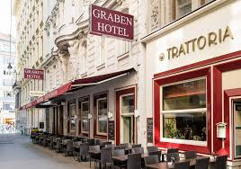 graben hotel 4 star hotel in vienna 1010 official website