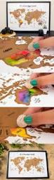 Wooden World Map Wall Art by Best 20 World Map Wall Art Ideas On Pinterest Travel