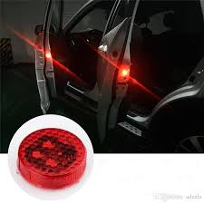 warning lights for sale car led door warning reflector universal wireless vehicle truck