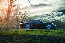 porsche side view 2015 porsche 911 gt3 on blue adv 1 wheels side view sssupersports