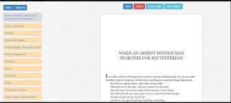 instascribe creating an ebook in epub u0026 kindle formats