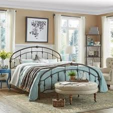 antique beds for less overstock com