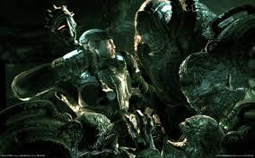 22 awesome 3d game wallpapers u2013 gears of war downloads techmynd