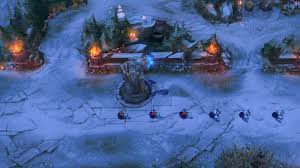 Summoners Rift Map Surrender At 20 11 16 Pbe Update Winter U0027s Summoner Rift