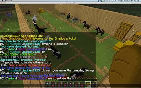Incraftion Minecraft Gaming Community - incraftion screenshot competition results are in incraftion