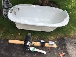 air jet tub bathtubs ebay