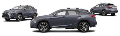 lexus crossover suv 7 passenger 2017 lexus rx 350 4dr suv research groovecar