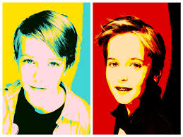 fotoview pop art studio examples