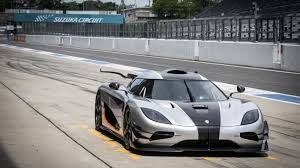 tron koenigsegg koenigsegg returning to the nürburgring record breaking attempt