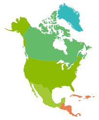 vector map of america america template twenty hueandi co