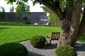 Gartengestaltung Mit Steinen Und Grsern Modern Moderner Garten Mit Grsern Home Design Und Möbel Ideen