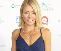 kelly ripa hair 2015 secret anti aging formula from the celebrities to get a beautiful
