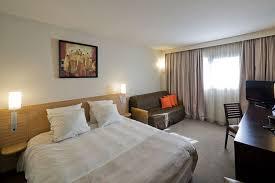 chambre novotel hôtel novotel 4 étoiles clermont ferrand