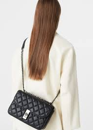 Home Trends And Design Mango by Quilted Chain Bag Chains And Bag