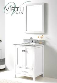shop bathroom vanities with tops at lowes com outstanding 24 inch