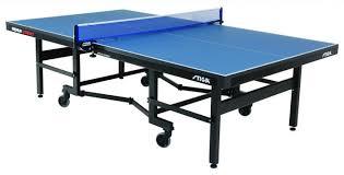 stiga eurotek table tennis table premium compact t8513 table tennis table
