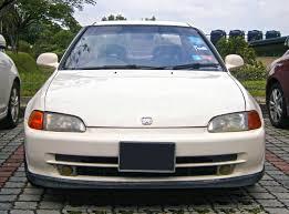 modified honda civic file 1992 honda civic ferio sir sedan modified in cyberjaya