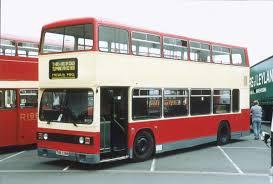 Double Decker Bus Floor Plan A Life In Buses Bus U0026 Coach Buyer