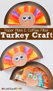 174 best thanksgiving crafts for kids images on pinterest